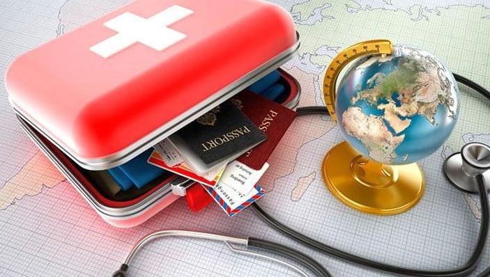 Vai Viajar Conheça Os Países Que Exigem O Seguro Viagem