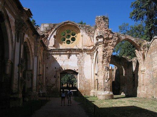 Monastério de Pedra