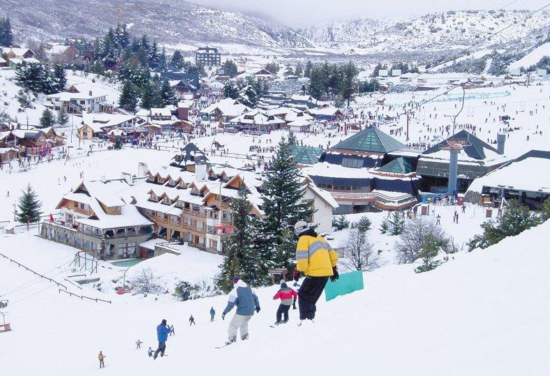 Bariloche-Argentina-destinos baratos