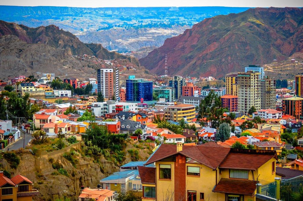 Bolívia Destinos Baratos