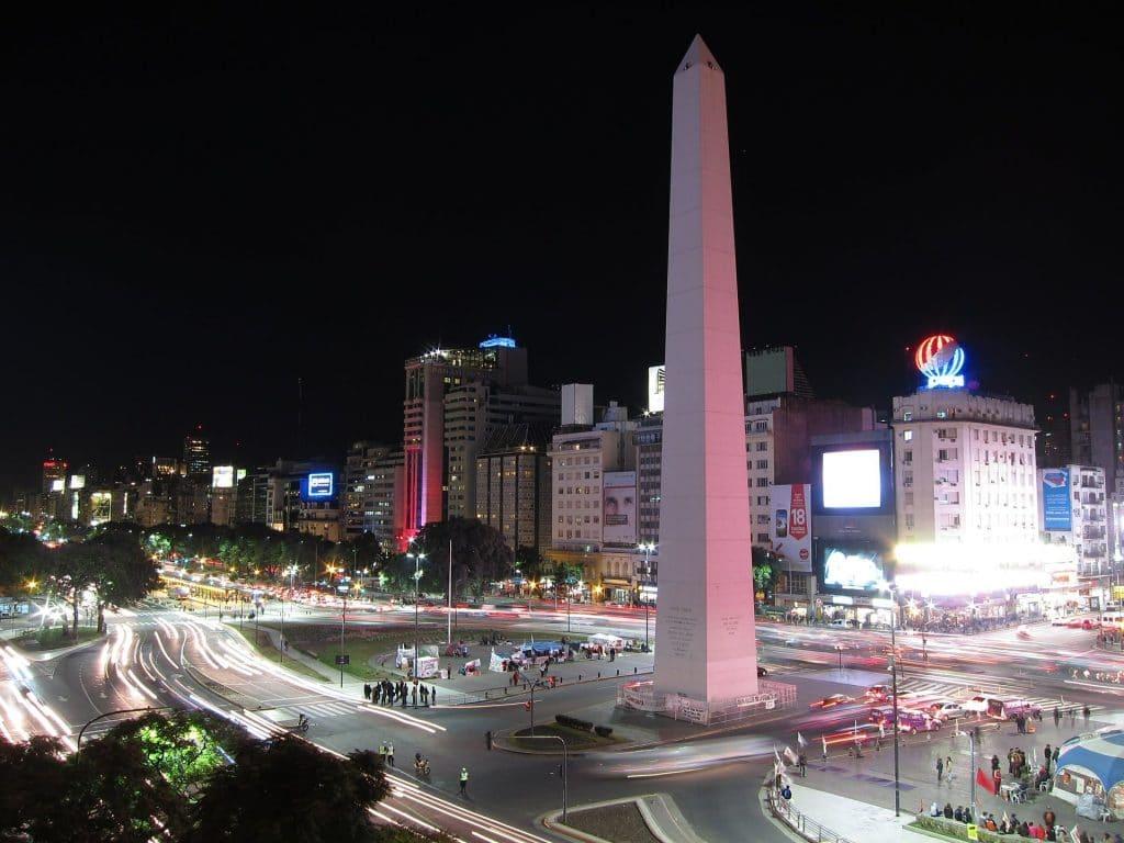 Obelisco-Buenos-Aires-destinos baratos