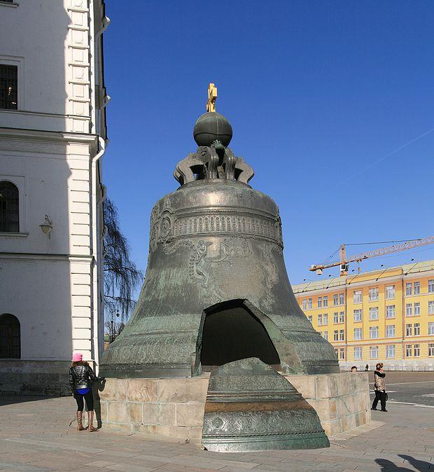 Sino Czar_pontos turísticos da Rússia