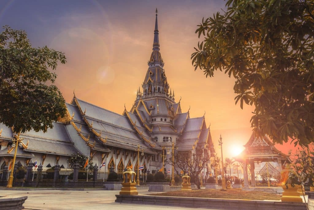 Tailândia Destinos Baratos2
