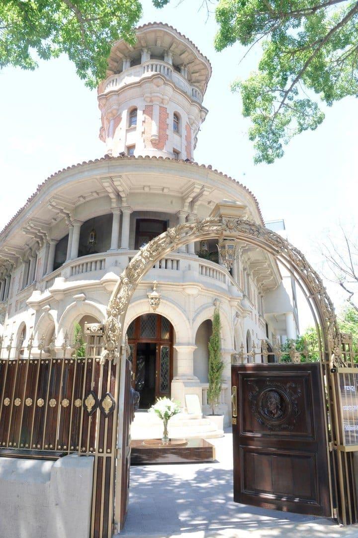 Casa Redonda Buenos Aires
