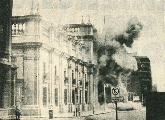 palacio 1973 - o que fazer em santiago