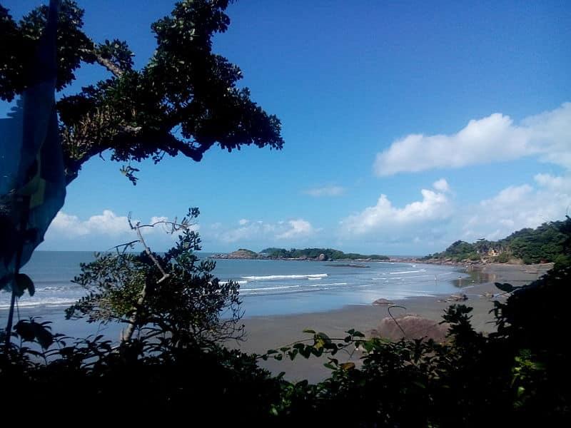 Peruíbe Lugares Baratos Para Viajar No Brasil