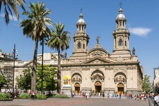 catedral metropolitana o que fazer em santiago