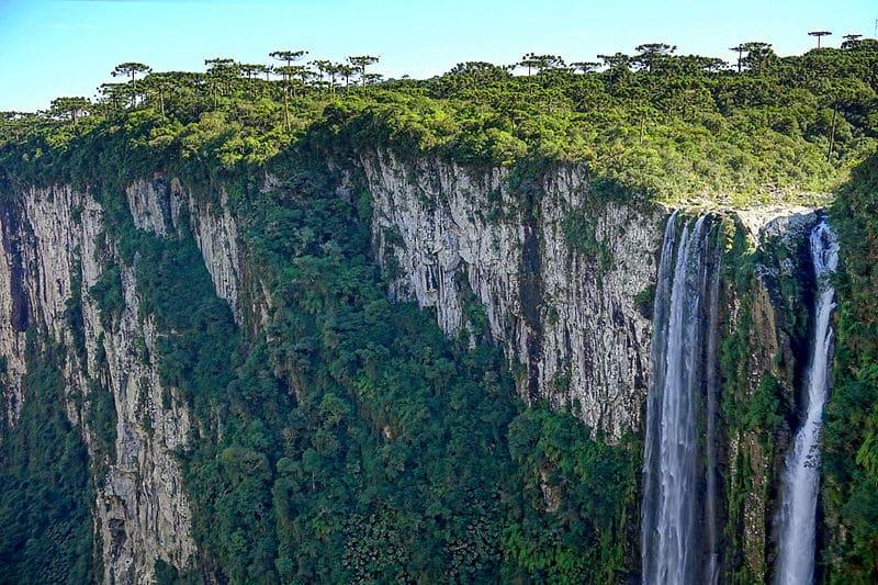 Lugares Incríveis Para Viajar Brasil