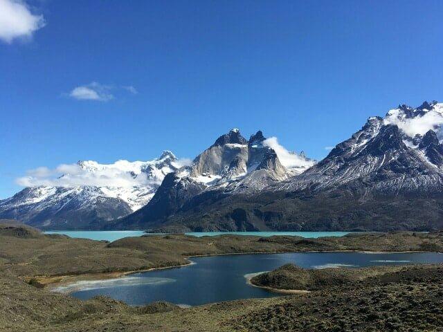 Lugares Incríveis Para Viajar Chile