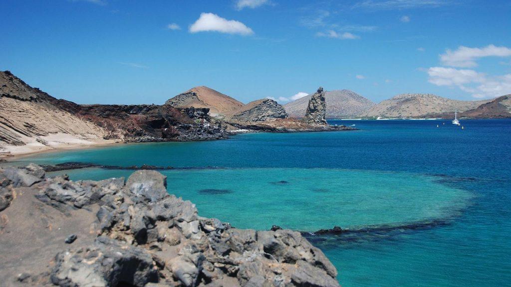 Lugares Incríveis Para Viajar Galápagos 1024x576