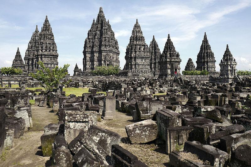 Lugares Incríveis Para Viajar Indonésia