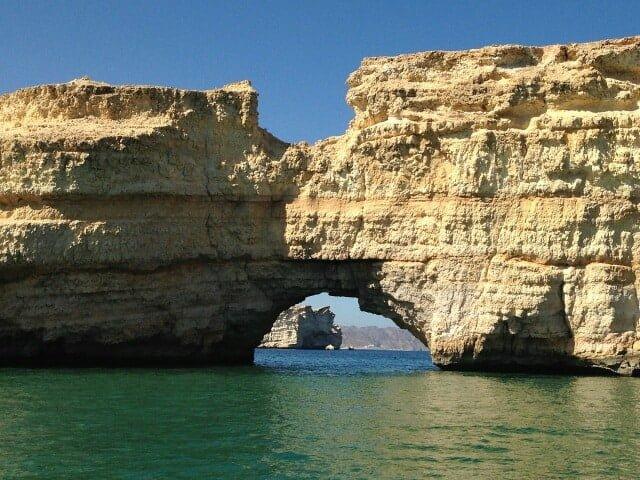 Lugares Incríveis Para Viajar Omã