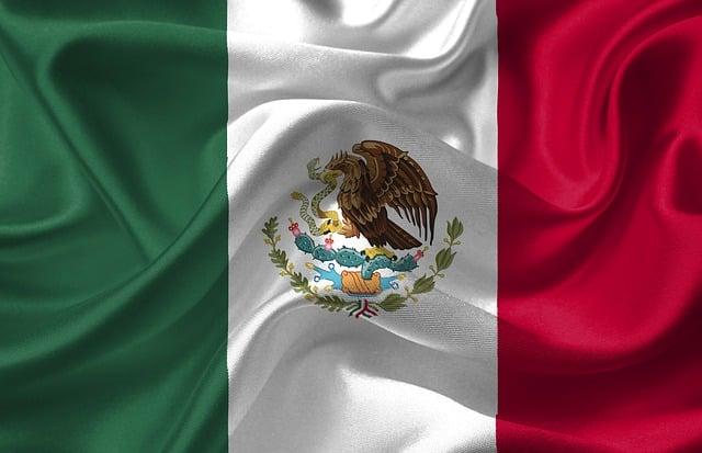 pontos turísticos do México
