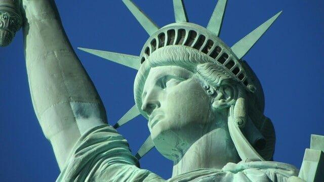 Roteiro Por Nova York Estátua