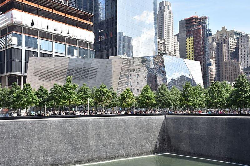 Roteiro Por Nova York Memorial