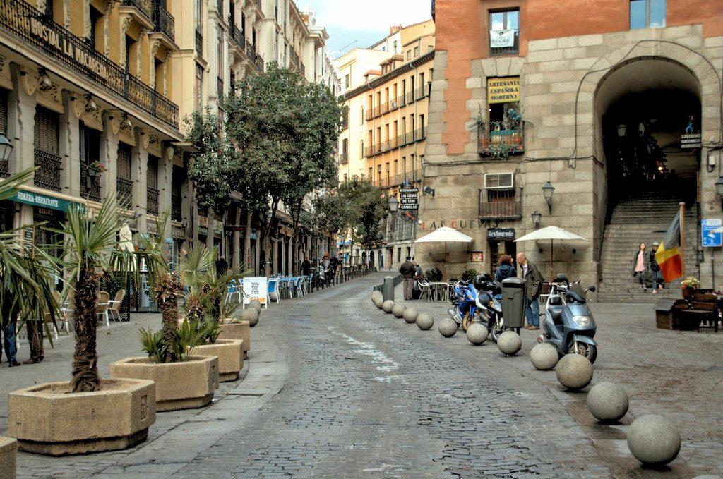 O Que Fazer Em Madri – Cetor Histórico 1024x679