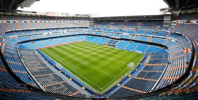 o que fazer em Madri – estádio