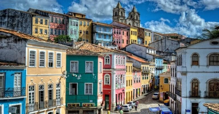 O Que Fazer Em Salvador – Pelourinho