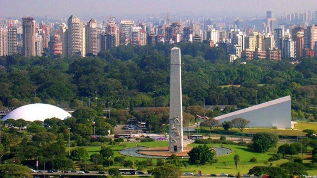 pontos turísticos de São Paulo – Ibirapuera