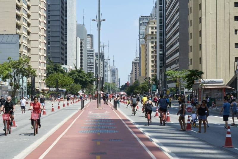 Pontos Turísticos De São Paulo – Paulista