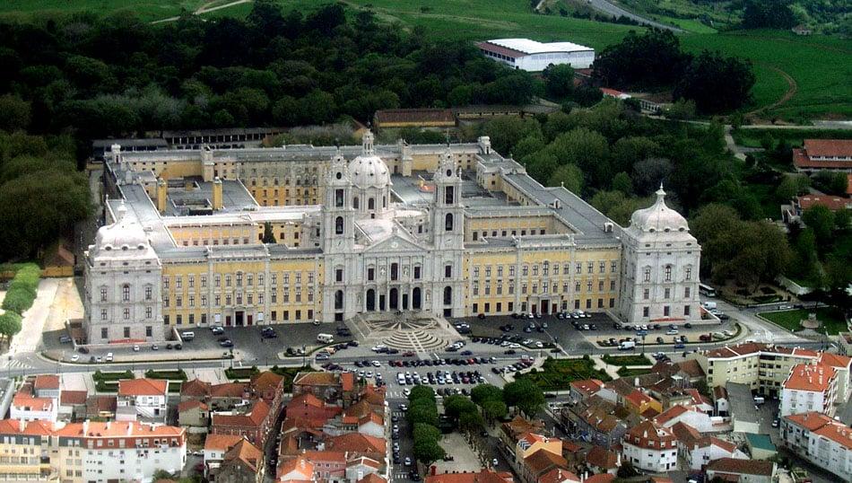 Pontos Turísticos De Portugal – Palácio Nacional