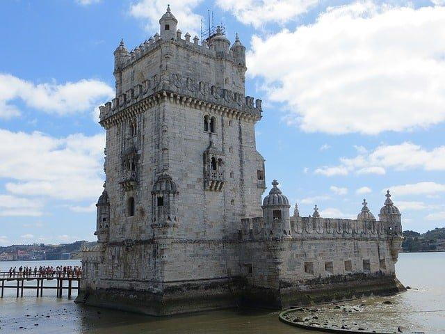 pontos turísticos de portugal – torre