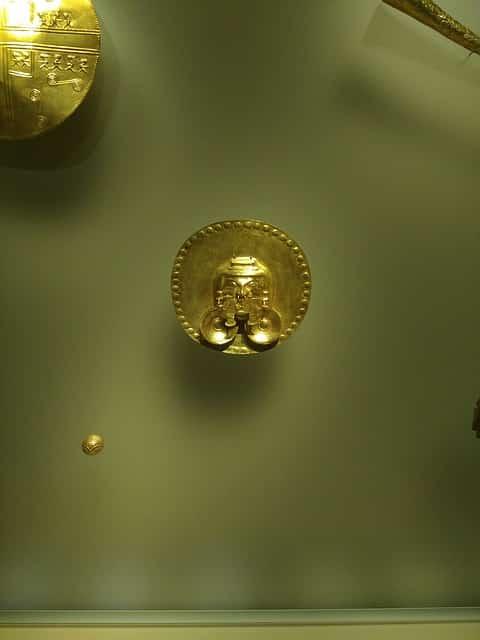 O Que Fazer Em Bogotá — Museu Do Ouro