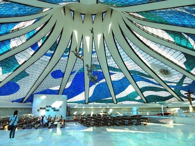 o que fazer em Brasília – Catedral