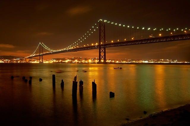 o que fazer em Lisboa - rio tejo