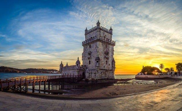 o que fazer em Lisboa- torre de belém