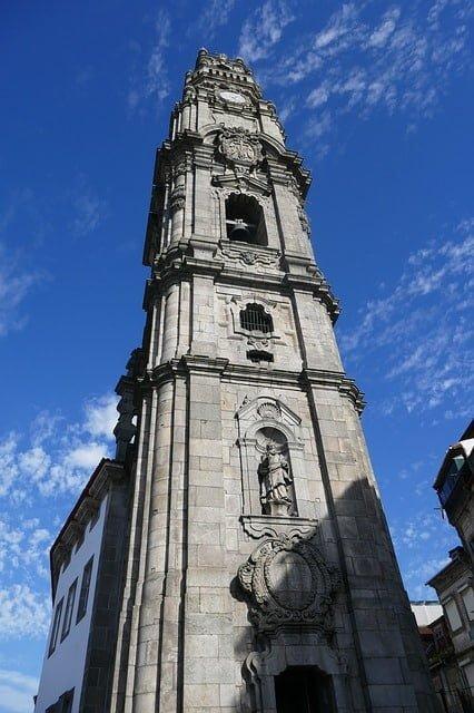 o que fazer em Porto — clérigos