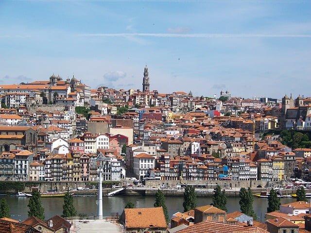O Que Fazer Em Porto — Vila Nova