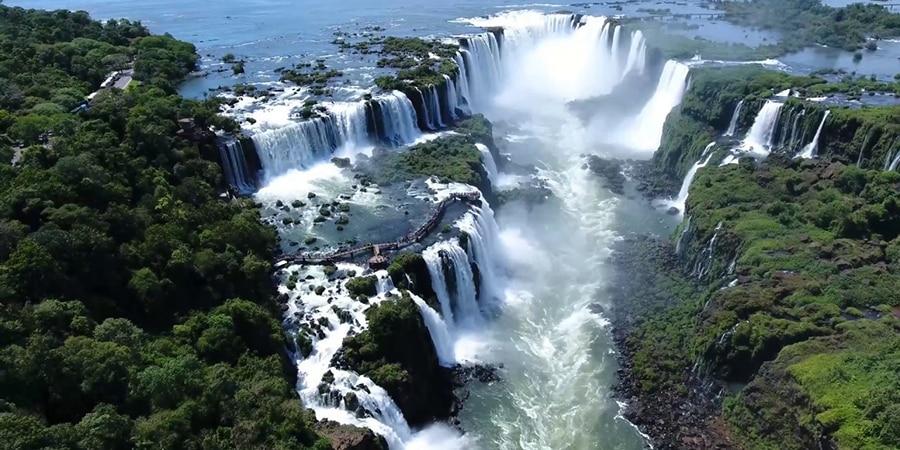 Lugares Mais Lindos Do Brasil Top 10 Destinos Nacionais