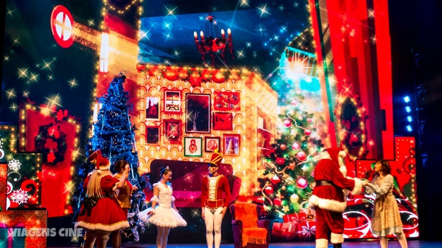 Natal Luz Teatro