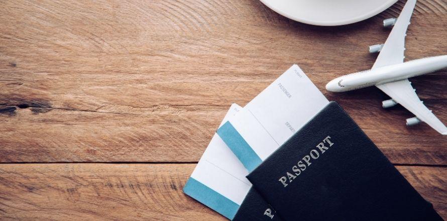 Documentos Para Passaporte  Quais São E Dicas De Renovação