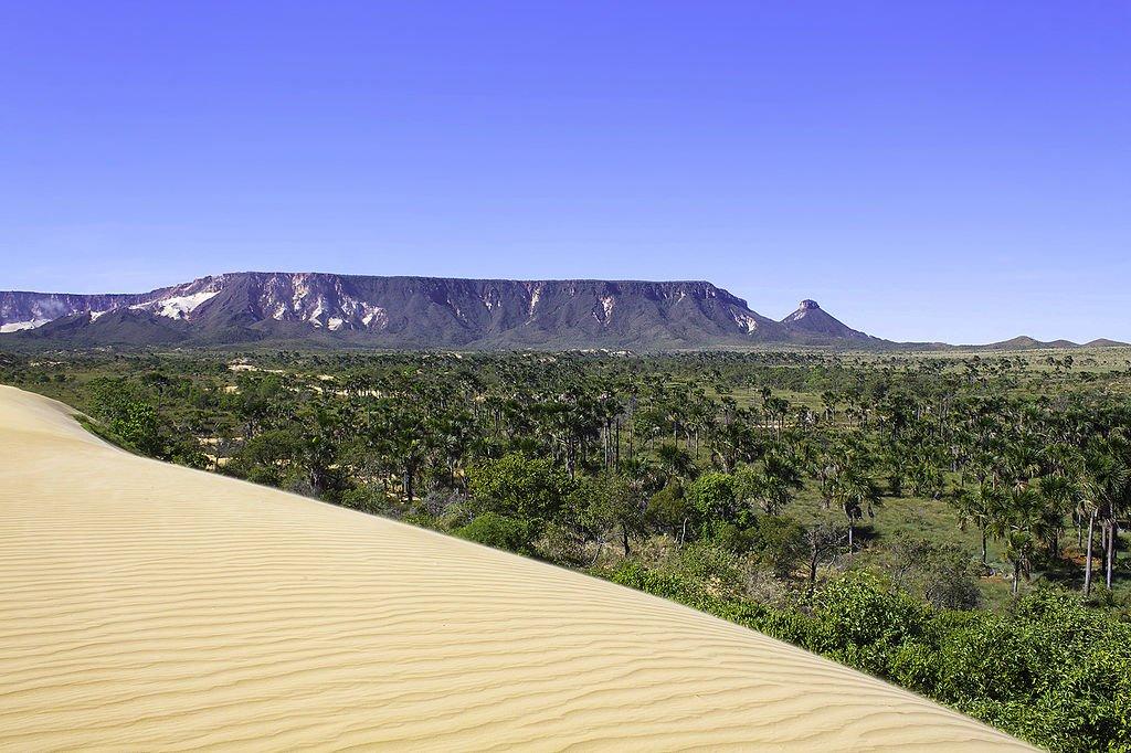 Lugares Para Viajar No Brasil Jalapao