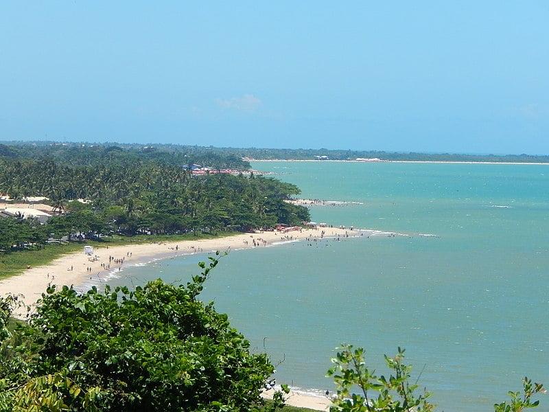 Lugares Para Viajar No Brasil Porto Seguro 1