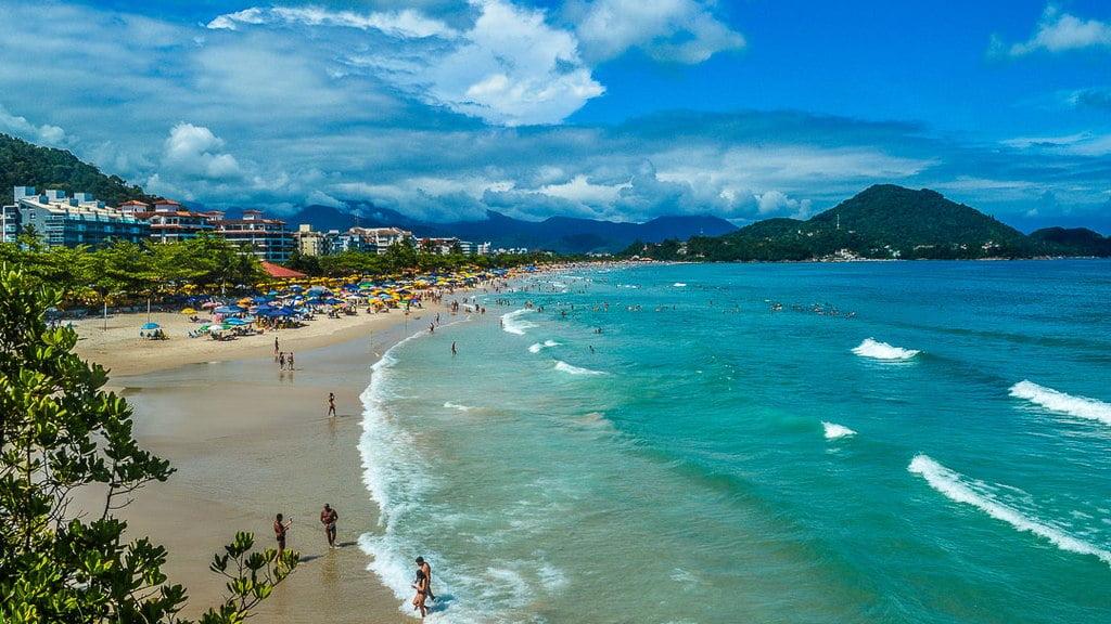Lugares Para Viajar No Brasil Ubatuba