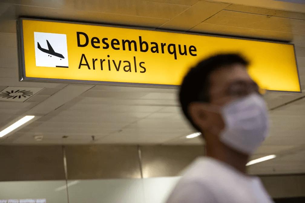 Medias Imprescindíveis Para Viajar Na Pandemia