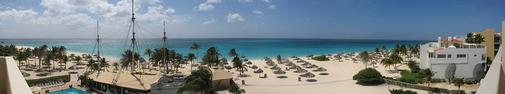 Praias Do Caribe Eagle Beach – Aruba