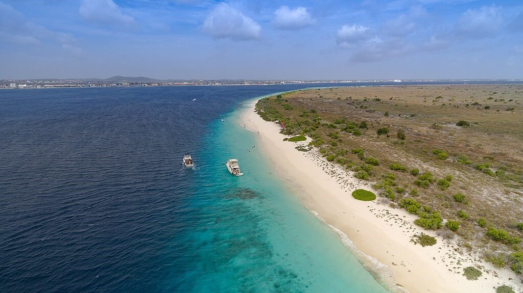 Praias Do Caribe Lac Bay – Bonaire Aruba