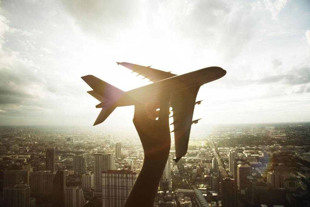 Como Se Preparar Para Uma Viagem Internacional