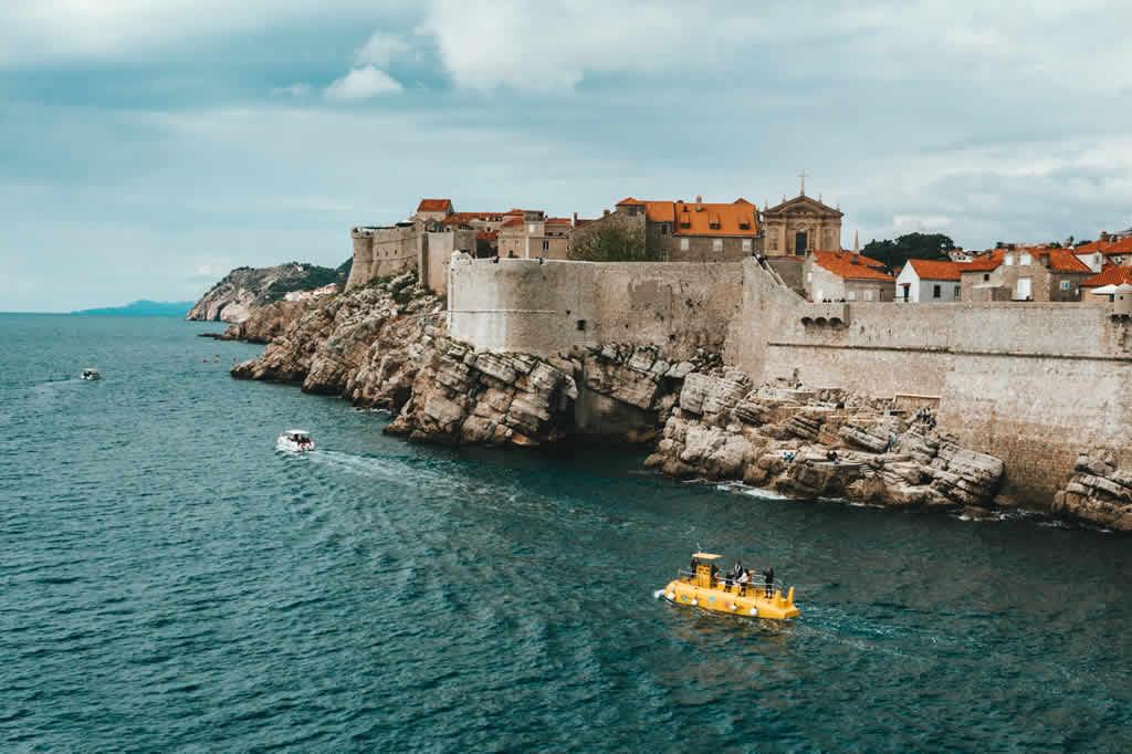 Destinos Internacionais Para Fazer Uma Viagem Internacional Barata Croacia