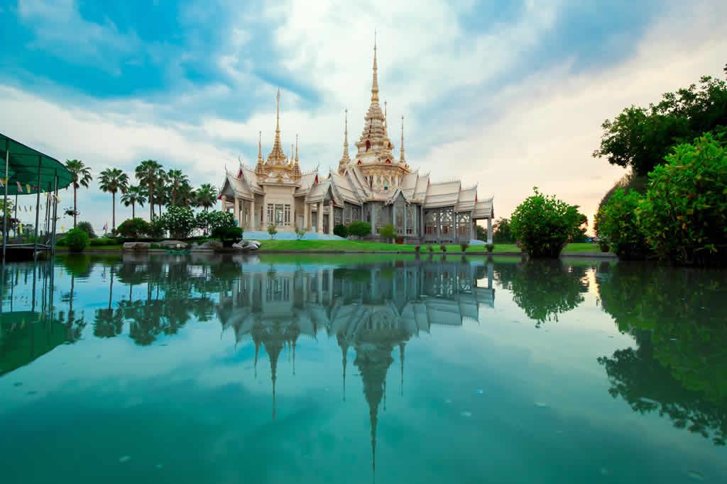 Destinos Internacionais Para Fazer Uma Viagem Internacional Barata Tailandia