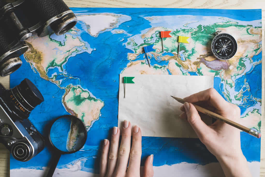 Paises Que Exigem Seguro Viagem Internacional