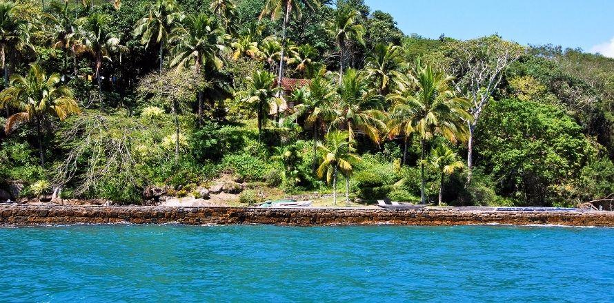 Ilha De Lopes Mendes