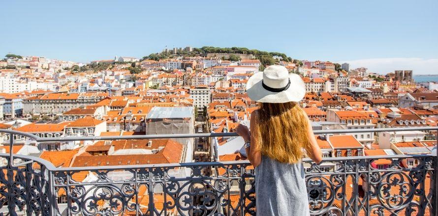 Melhores Lugares Para Conhecer Em Portugal