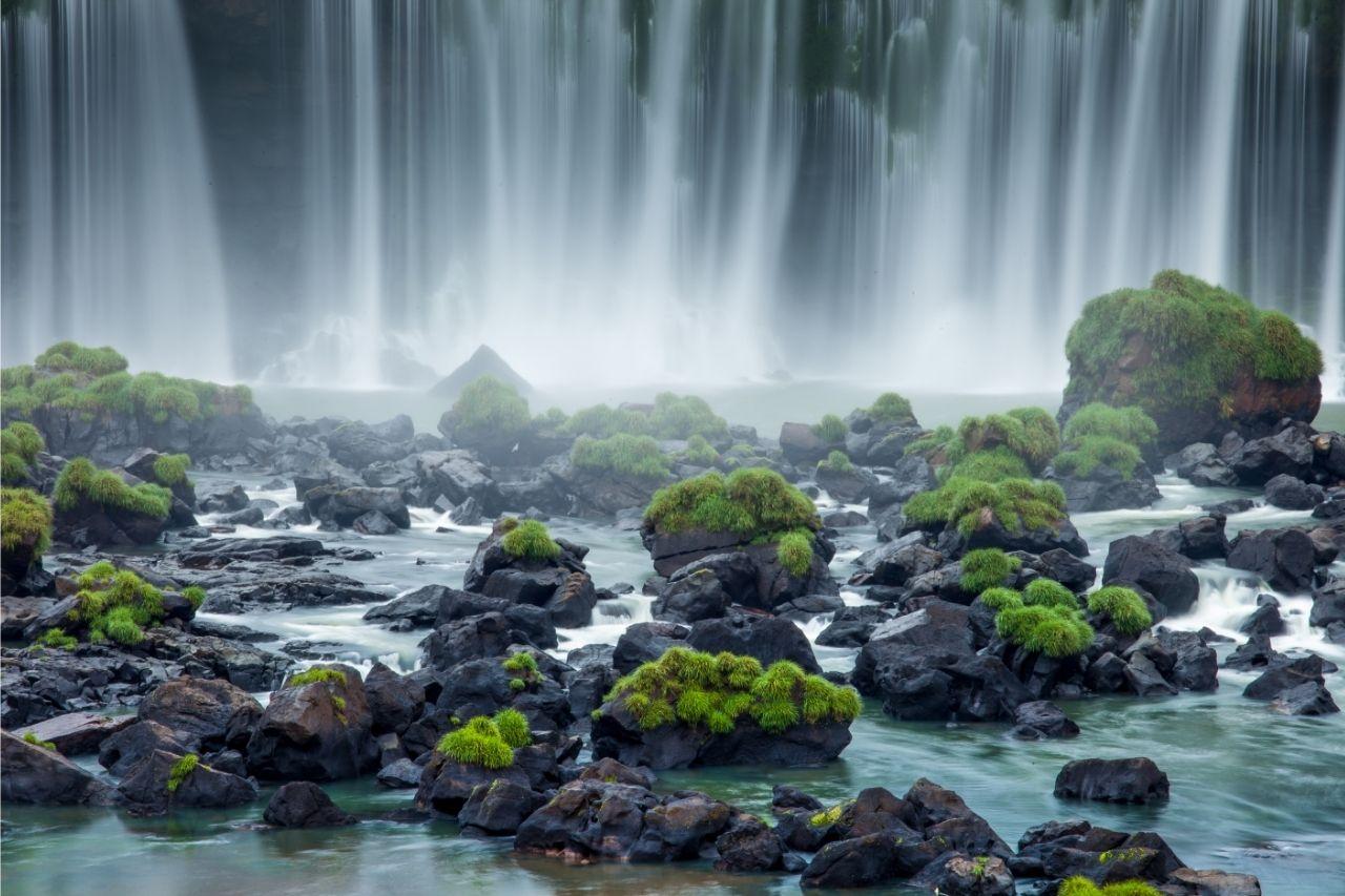 Cachoeiras Brasileiras Mais Conhecidas