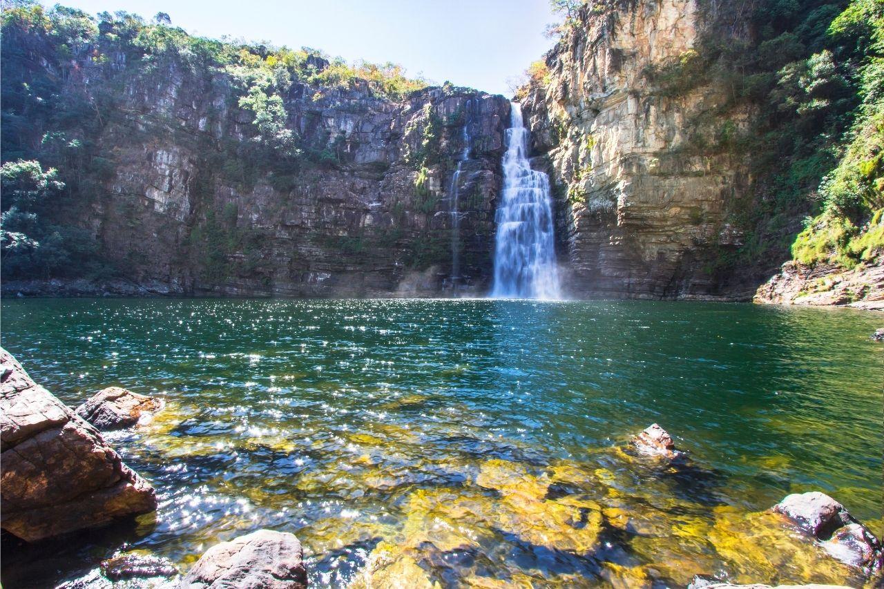 Cachoeiras Brasileiras Refugio
