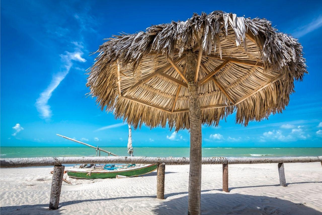 Praias Paradisiacas No Brasil